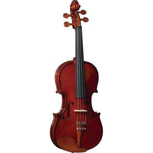 Violino com Case 3/4 Ve431 Eagle