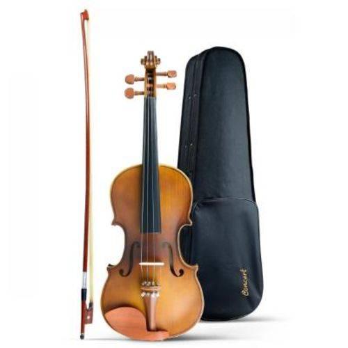 Violino Concert CV50 10394 3/4 - com Estojo e Arco