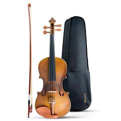 Violino Concert Cv50 3/4 Fosco