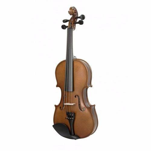 Violino Dominante 3/4 Completo C/ Estojo e Arco
