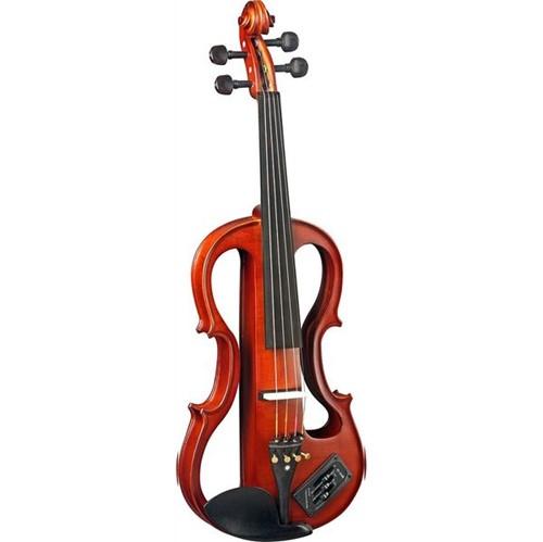 Violino Eagle Eletrico EVK 744 Eagle 4/4
