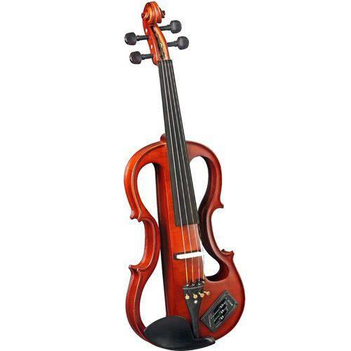 Violino Eagle Ev744 Elétrico 4/4