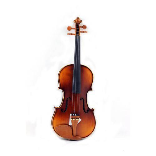 Violino Konig 4/4 Vk449 Classic Estojo Luxo