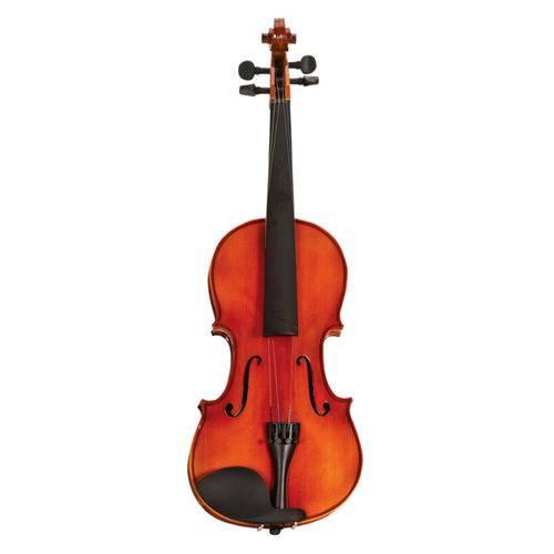 Violino Phoenix Phx 4/4 Black M1 – com Case e Arco
