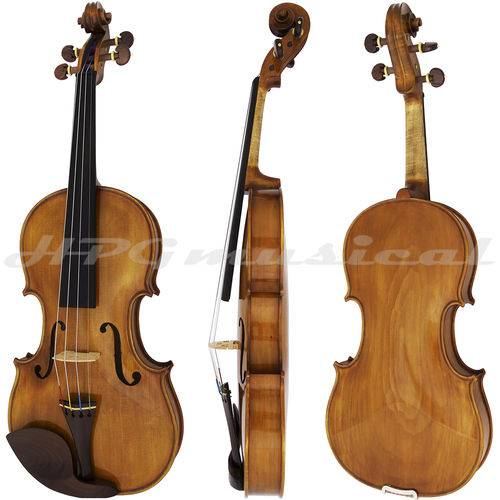 Violino Rolim Master Claro 4/4 Tampo Abeto Alem�o