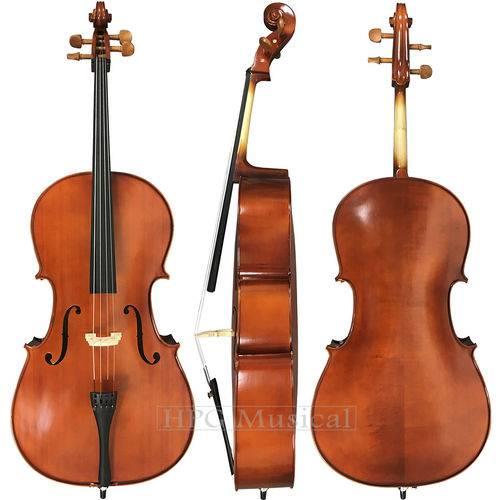 Violoncelo 4/4 Antoni Marsale Série HC110