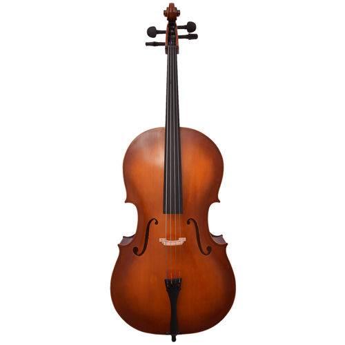 Violoncelo 3/4 Zion By Plander Modelo Primo