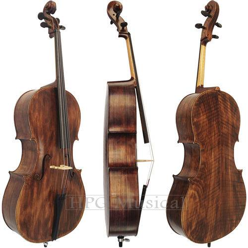 Violoncelo Nhureson Allegro 4/4