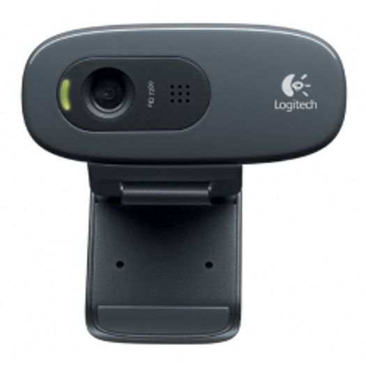 Webcam Hd Pro C270 - Logitech