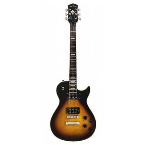 Windlxfvsb - Guitarra Flame Vintage Sunburst - Washburn