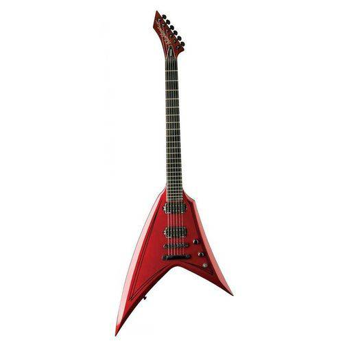 Wv40vmr - Guitarra Vermelha C/ Bag - Washburn