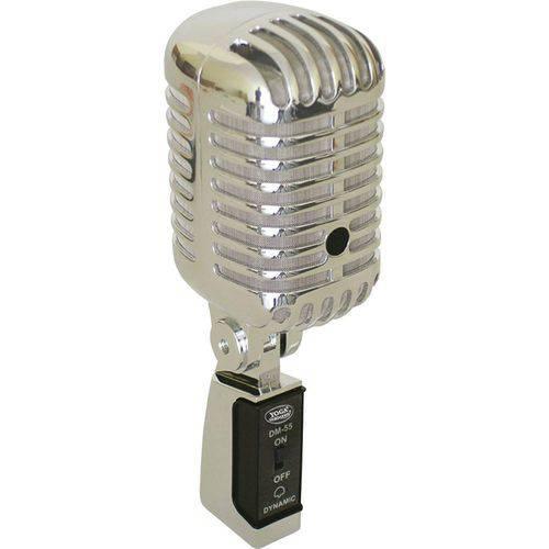 YVM 55 - Microfone com Fio para Estúdio YVM55 YOGA