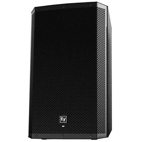 Zlx12p - Caixa Acústica Ativa 1000w Zlx 12 P - Electro-Voice
