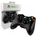 Controle Joystick Xbox 360 Sem Fio Microsoft Original