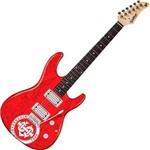 Guitarra Strato do Internacional Gtu-1 Waldman