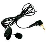 Ficha técnica e caractérísticas do produto Microfone C/ Fio Lapela EM-2.1 - Yoga
