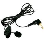 Ficha técnica e caractérísticas do produto Microfone C/ Fio Lapela - EM 2 1 Yoga
