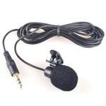 Ficha técnica e caractérísticas do produto Microfone Lapela Kp-911 Knup