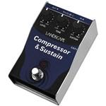 Pedal Compressor e Sustain para Guitarra Cst1 Landscape